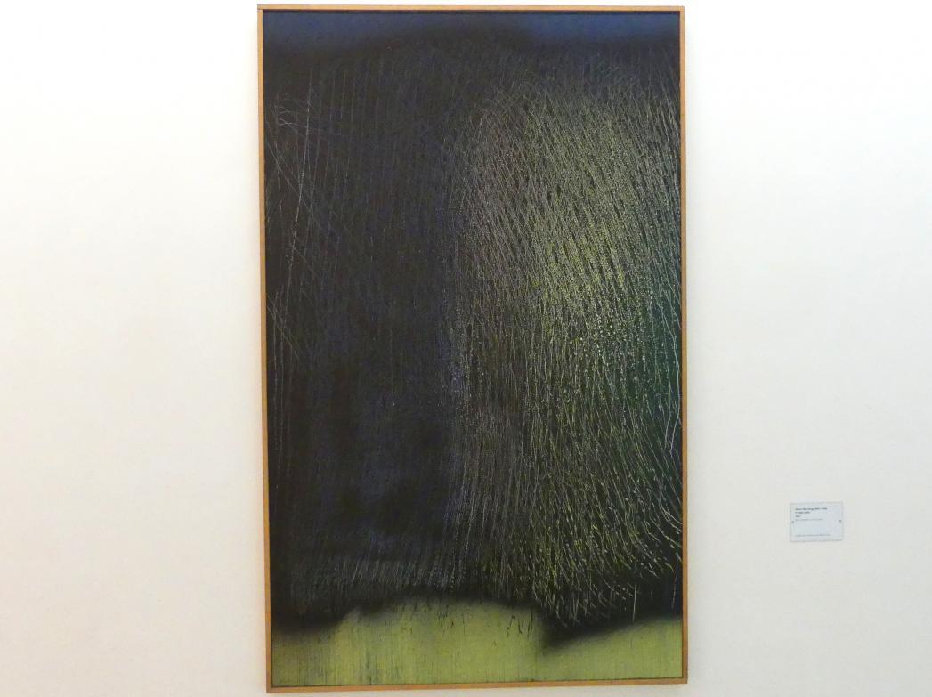 Hans Hartung: T 1963-R10, 1963