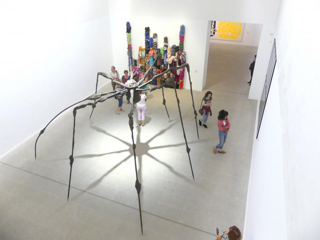 Louise Bourgeois: Spinne, 1995, Bild 4/5