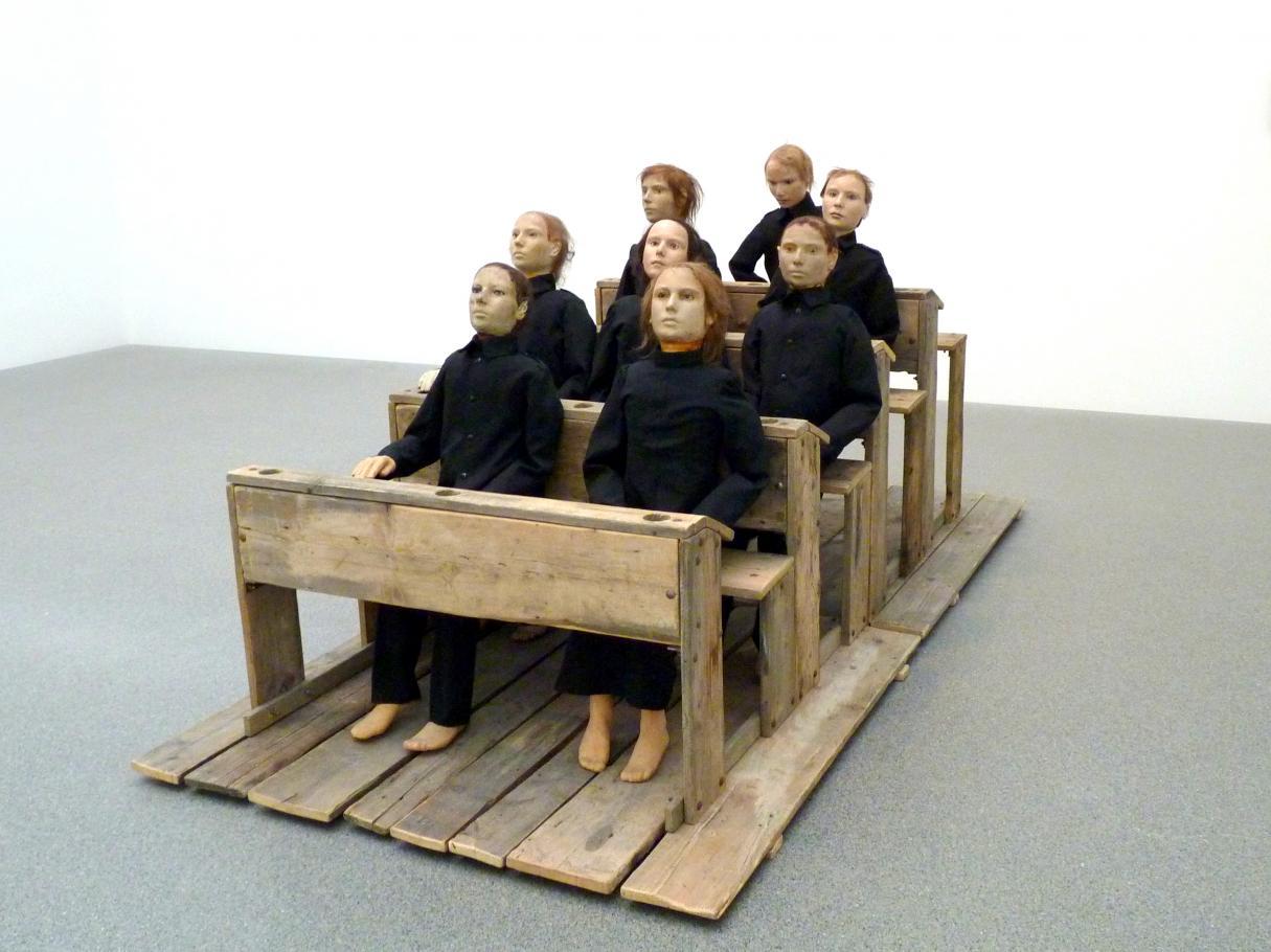 Tadeusz Kantor: Die tote Klasse (Umarła klasa), 1975