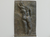 Henri Matisse: Rücken I, 1909