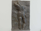 Henri Matisse: Rücken II, 1913