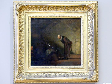 Carl Spitzweg: Der Alchimist, 1860
