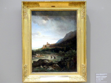 Johann Wilhelm Schirmer: Biblische Landschaft, Um 1859 - 1862