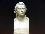 Johann Heinrich Dannecker: Schillerbüste, 1805 - 1810