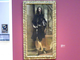 Francesco Maffei: Porträt des Giambattista Bufalini, Um 1650 - 1660