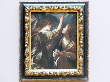 Giulio Cesare Procaccini: Verkündigung an Maria, um 1610 - 1620