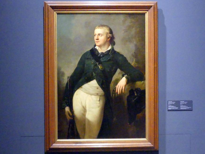 Anton Graff: Karl von Brühl (1771-1837), 1796