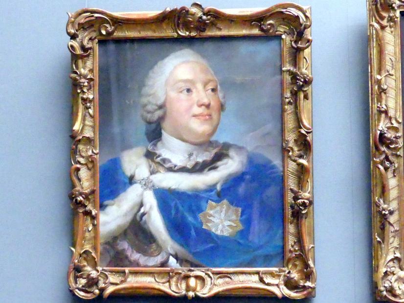 Anton Raphael Mengs: Friedrich Christian, Kurprinz von Sachsen (1722-1763), 1750 - 1751