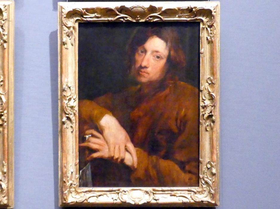 Anthonis (Anton) van Dyck: Der Apostel Simon, Um 1618 - 1620