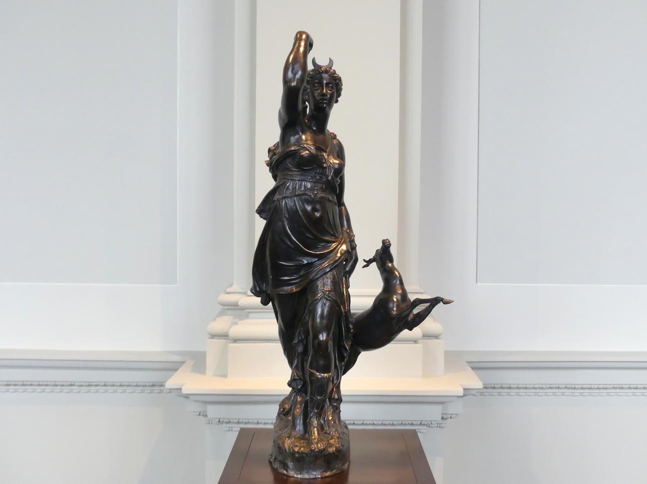 Ponce Jacquiot: Diana, Um 1555 - 1565
