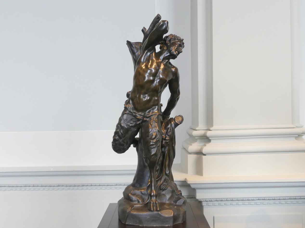 Pierre Le Gros der Jüngere: Marsyas, um 1715