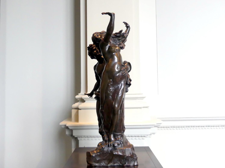 Apoll und Daphne, Um 1700