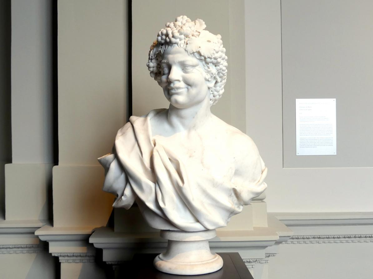 Paul Heermann: Der Herbst, Um 1720