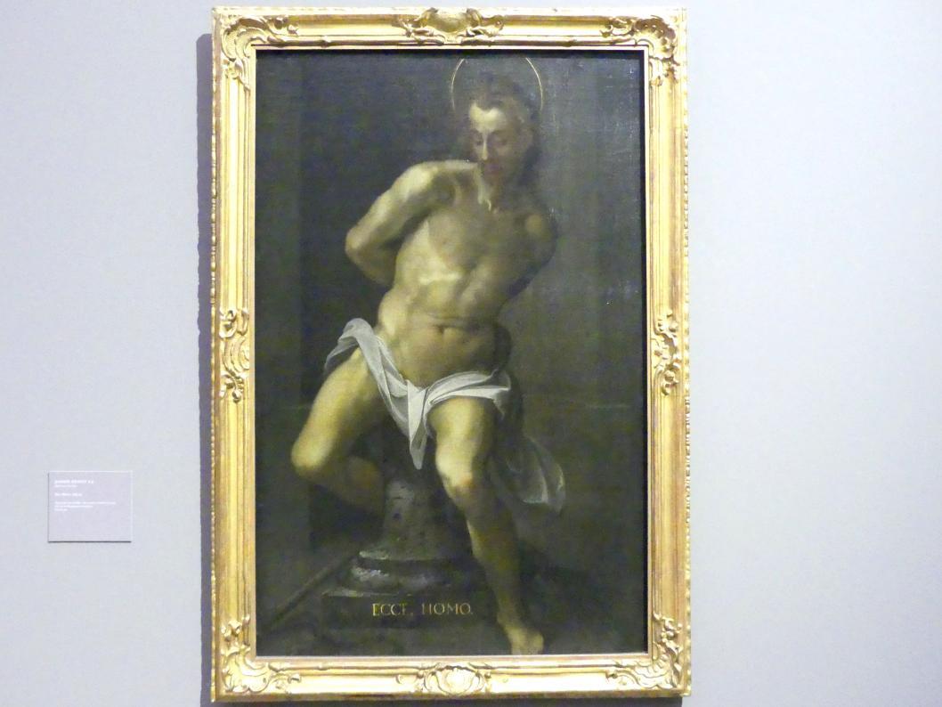 Joseph Heintz der Ältere: Ecce Homo, 1585 - 1595