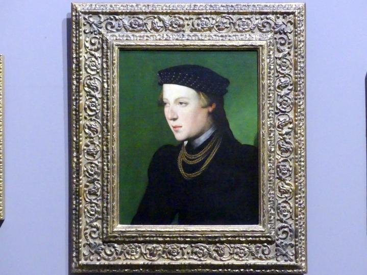 Jakobina Stammler (1525-1598), um 1545