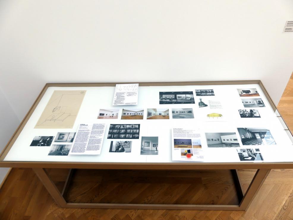 Céline Condorelli: Spatial Composition 12, 2019