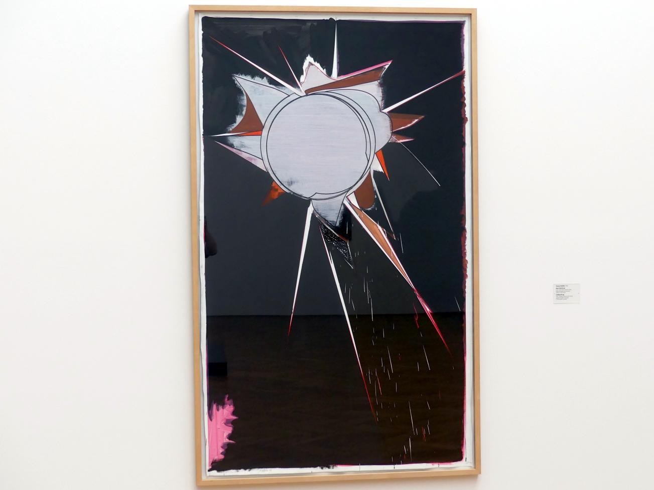 Thomas Scheibitz: Ohne Titel (GP 49), 2003