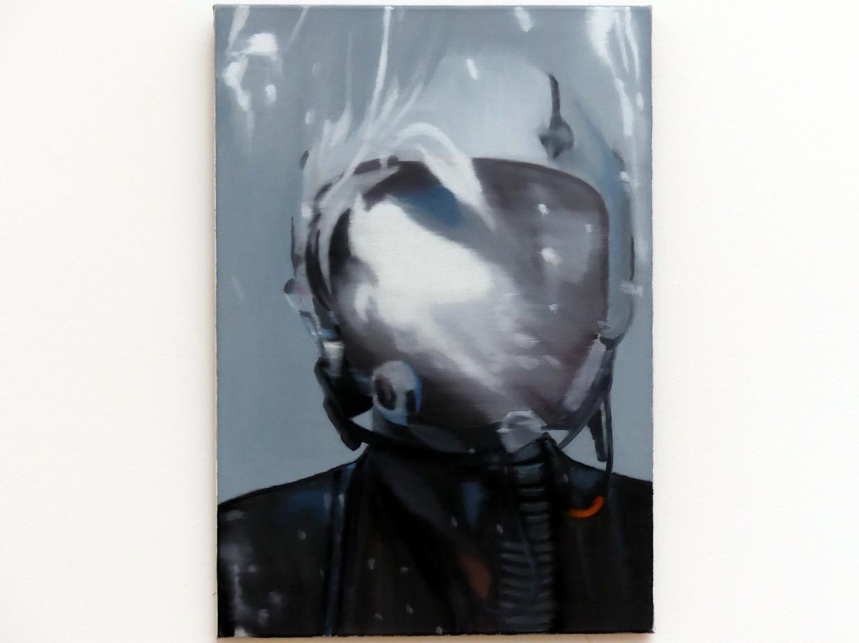 Eberhard Havekost: Glas, B 07, 2007