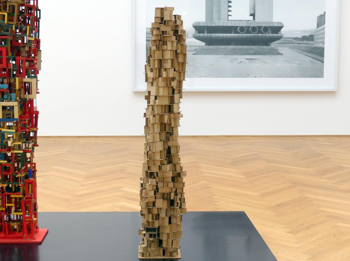 Günther Hornig: Skulptur Nr. 13, 1987