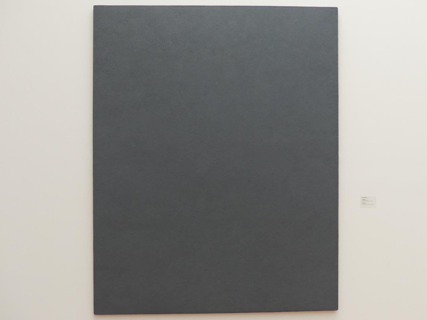 Gerhard Richter: Grau (348-3), 1973