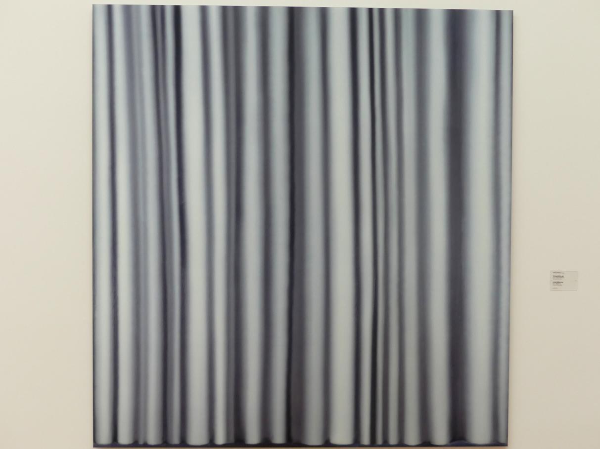 Gerhard Richter: Vorhang (Edition 153), 2012
