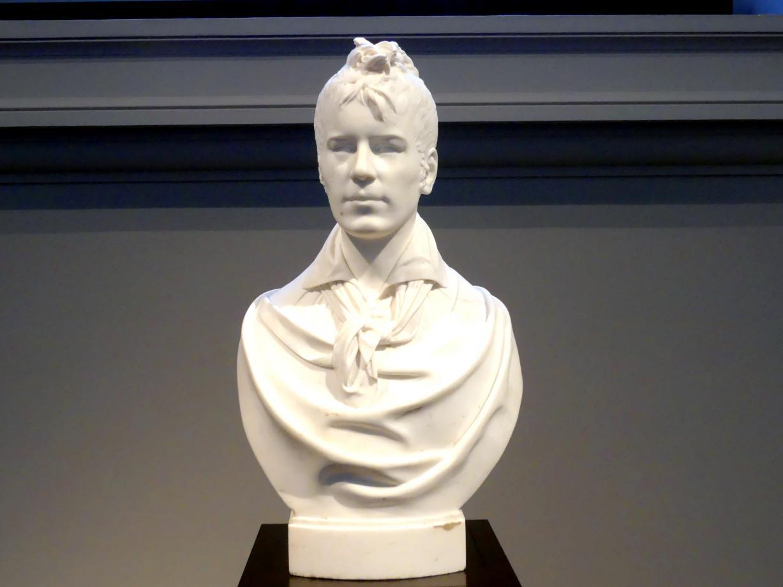 Christian Friedrich Tieck: Alexander von Humboldt, 1805