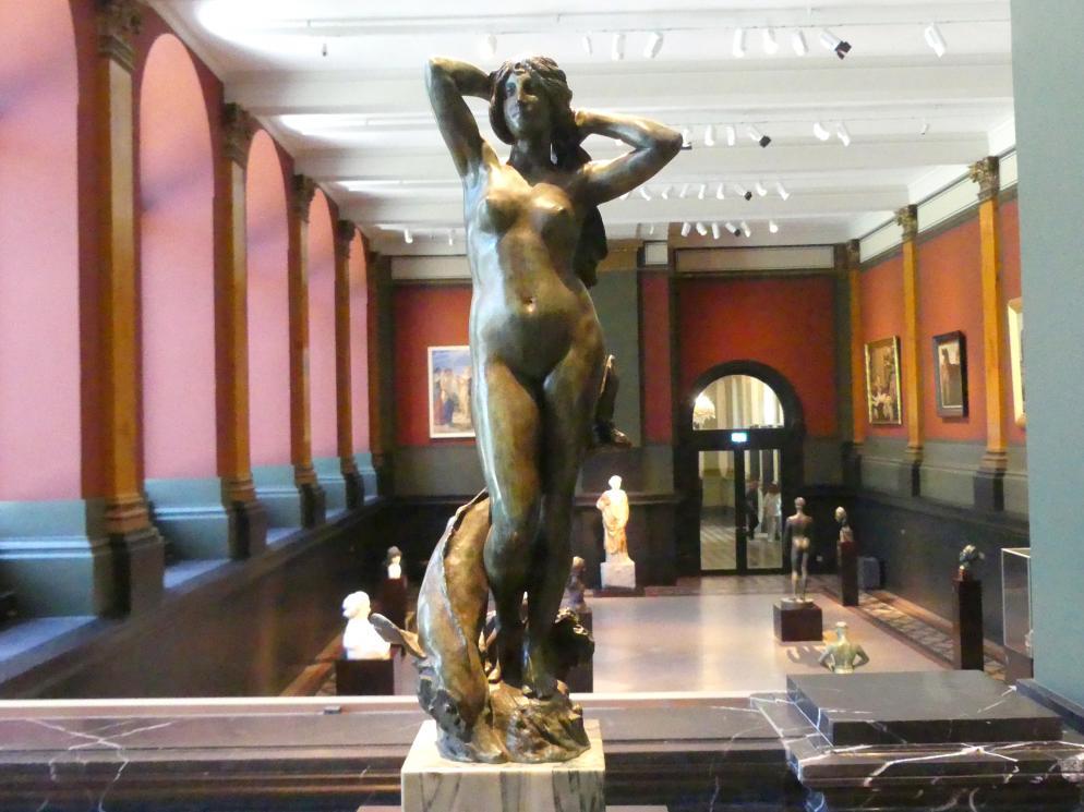 Hermann Prell: Aphrodite, 1900 - 1901