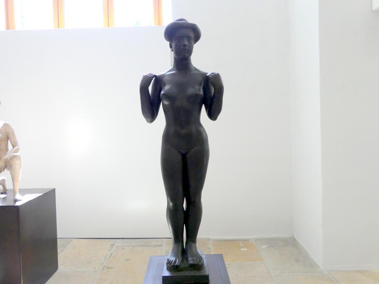 Aristide Maillol: Badende, 1900