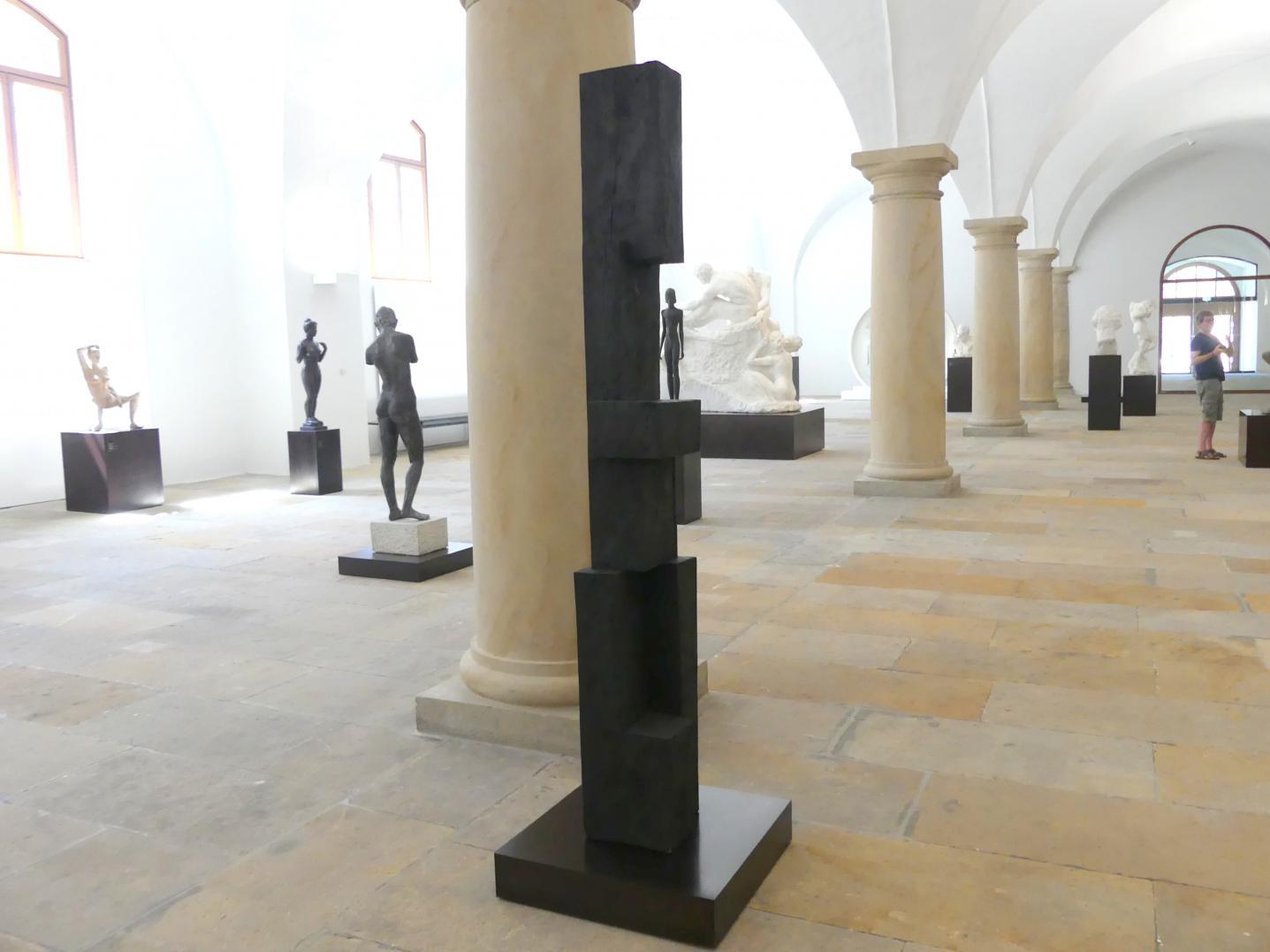Hans Steinbrenner: Figur, 1997