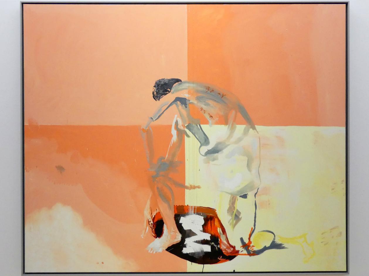 Martin Kippenberger: Ohne Titel, 1992