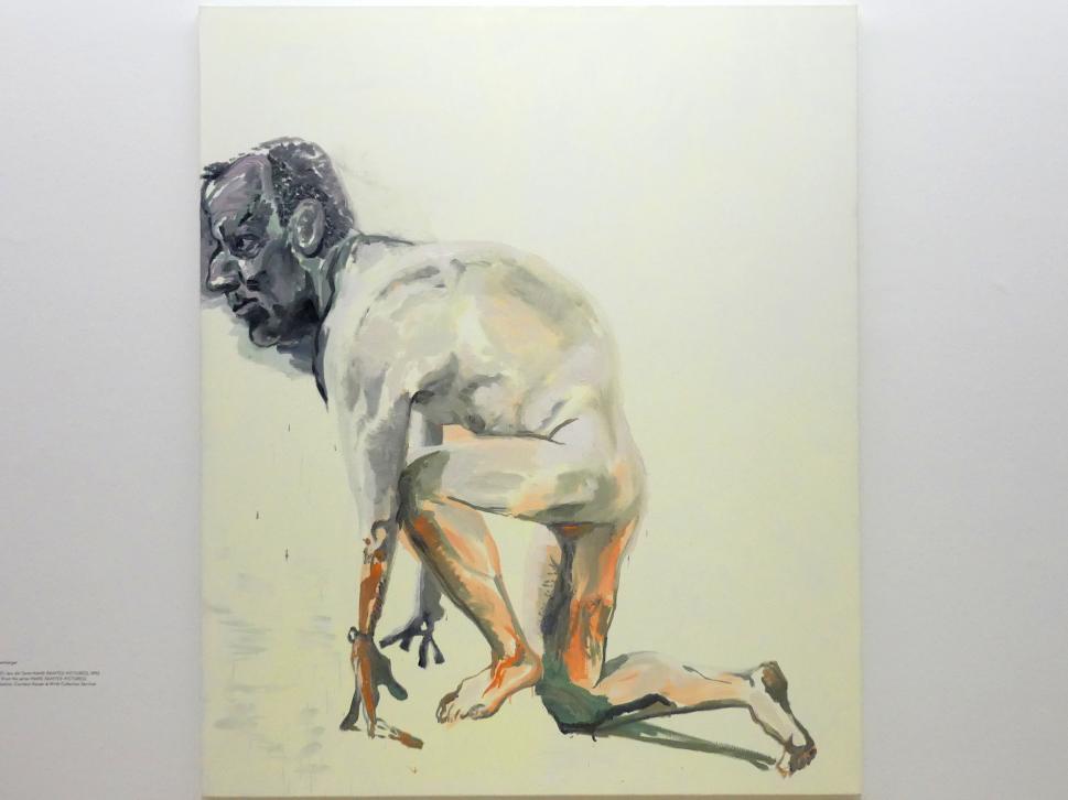 Martin Kippenberger: Ohne Titel, 1992, Bild 1/2