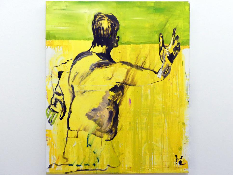 Martin Kippenberger: Ohne Titel, 1996