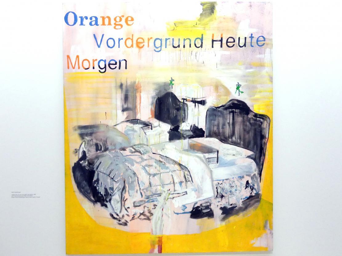 Martin Kippenberger: Ohne Titel, 1990