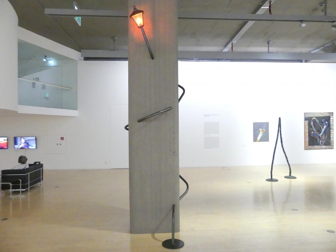 Martin Kippenberger: Ohne Titel, 1989 - 1990