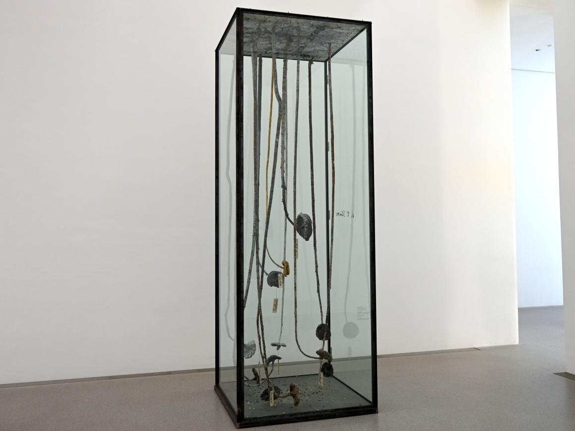 Anselm Kiefer: Die 12 Stämme, 2010