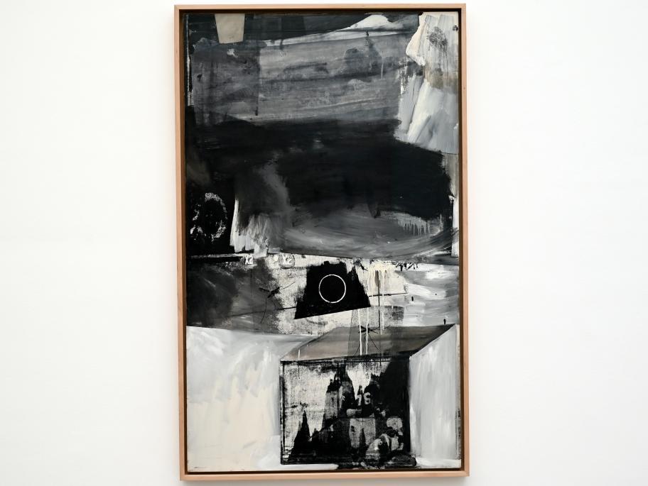 Robert Rauschenberg: Port Arthur, Texas 1925 - Captiva Island, Florida 2008, 1962