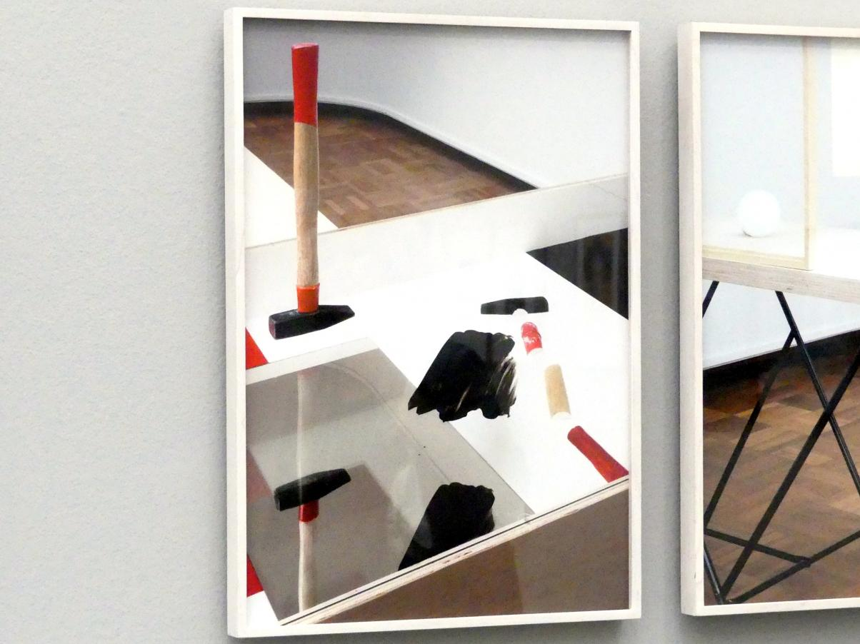 Kathrin Sonntag: I see you seeing me see you - Cooper Gallery Dundee #10, 2014