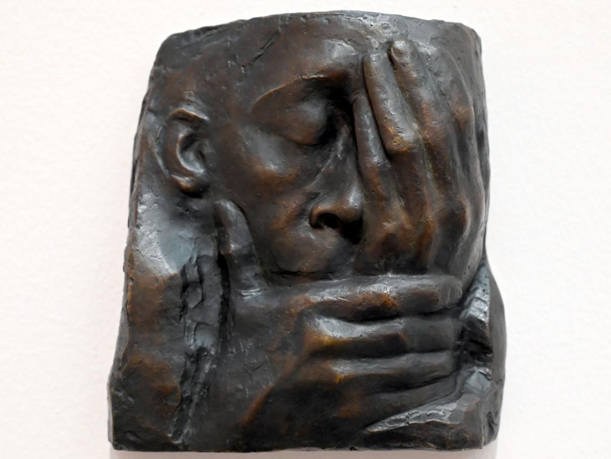 Käthe Kollwitz: Die Klage, 1938 - 1941