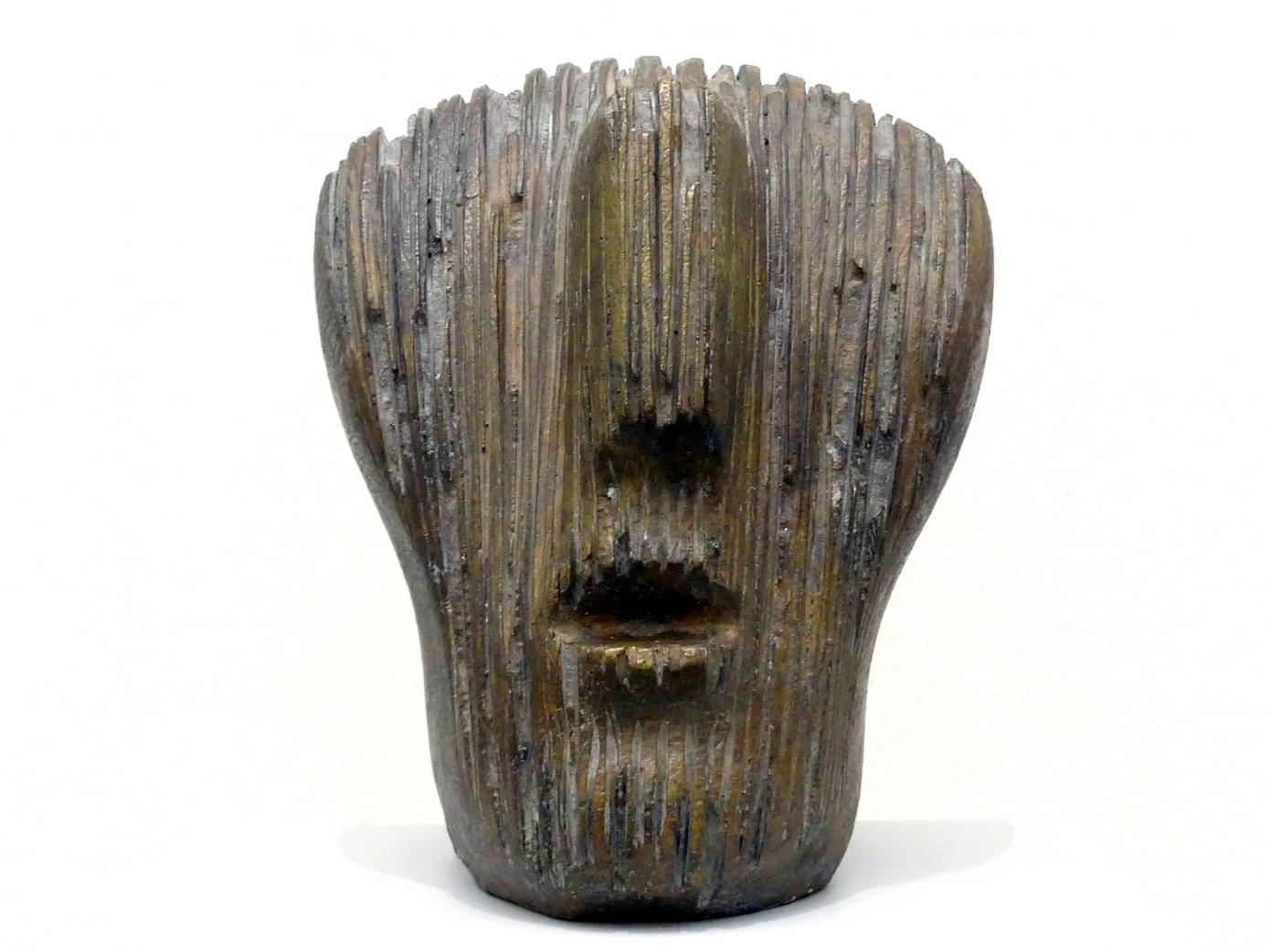 Karl Hartung: Kopf, Um 1958