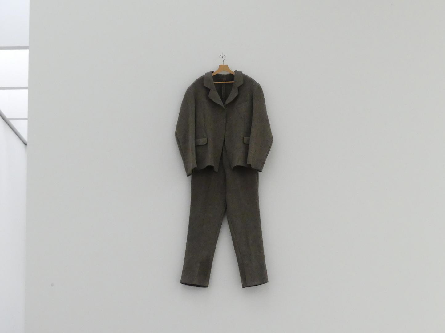 Joseph Beuys: Filzanzug, 1970