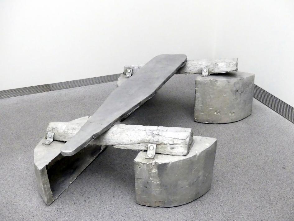 Joseph Beuys: Hirsch, 1959