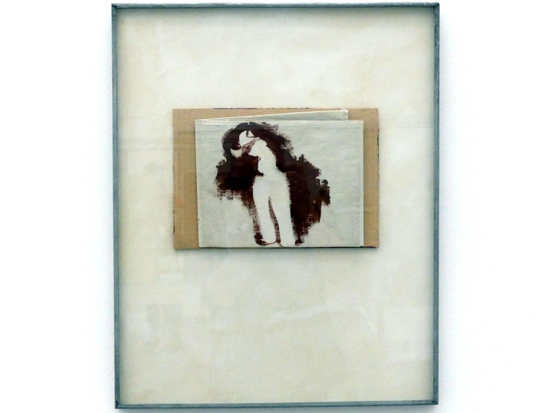 Joseph Beuys: unbetitelt, 1959