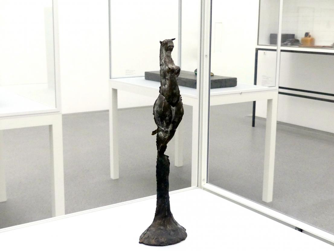 Joseph Beuys: Tierfrau, 1949