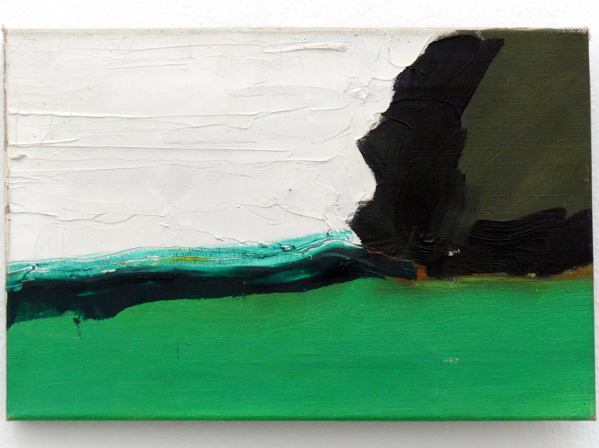 Raoul De Keyser: z. T. (Rand), 1964