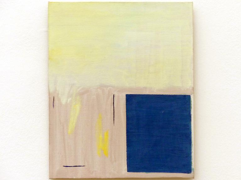Raoul De Keyser: Arras - Wandteppich, 1994