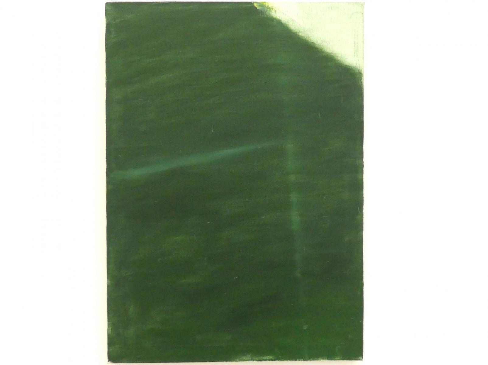 Raoul De Keyser: Untitled, 1988