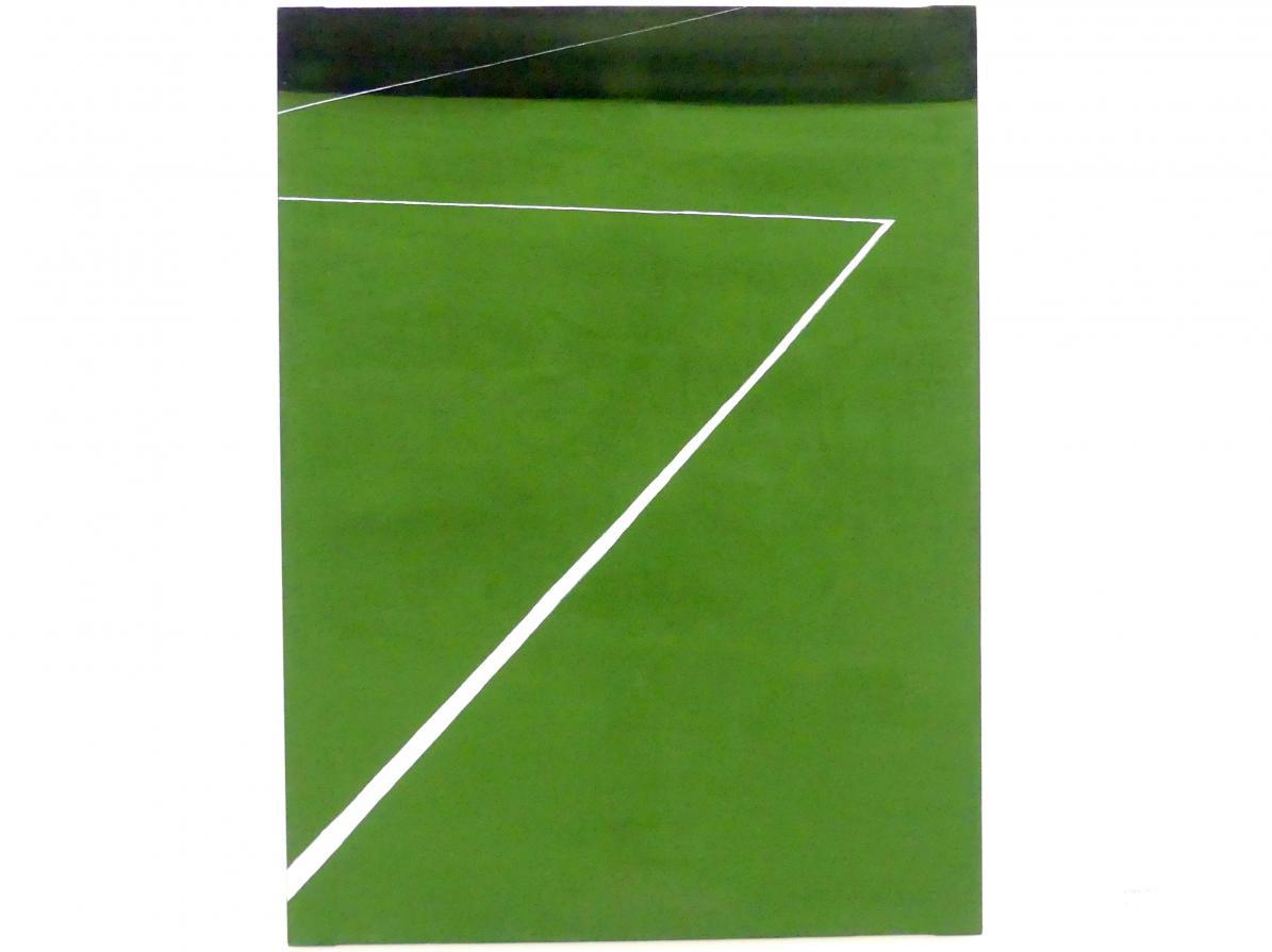 Raoul De Keyser: Lines - Linien, 1972