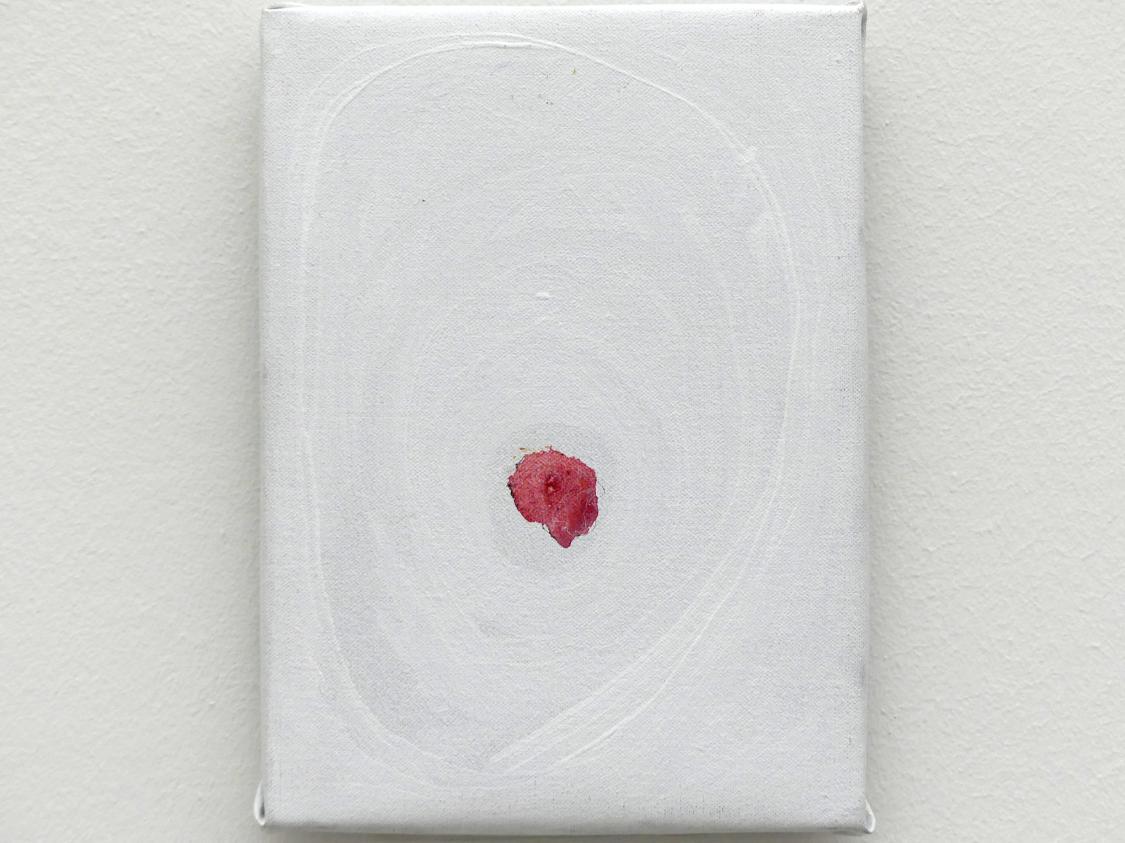Raoul De Keyser: Hurt, 2011