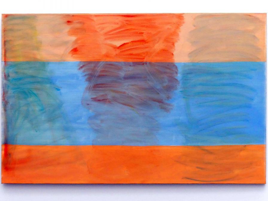 Raoul De Keyser: Moment, 2003