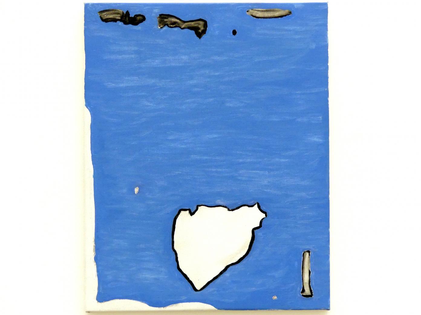 Raoul De Keyser: Blue Note, 2006